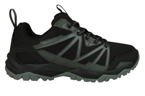 נעלי טיולים מירל לגברים Merrell  CAPRA RISE - שחור