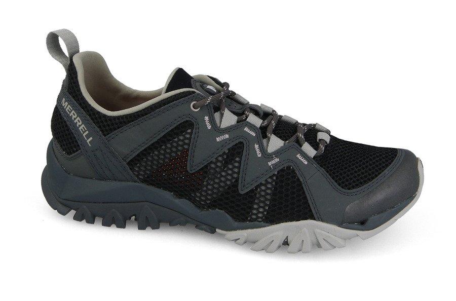 נעלי טיולים מירל לגברים Merrell  Tetrex Rapid Crest - שחור