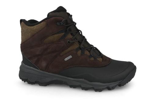 נעלי טיולים מירל לגברים Merrell  Thermo Shiver - חום