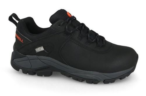 נעלי טיולים מירל לגברים Merrell  Vego Low WP - שחור