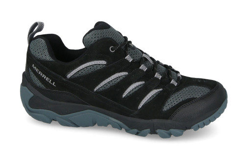 נעלי טיולים מירל לגברים Merrell  White Pine Vent - שחור