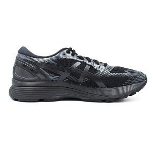 נעליים אסיקס לגברים Asics Gel-Nimbus 21 - שחור מלא