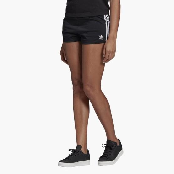 ביגוד Adidas Originals לנשים Adidas Originals 3-Stripes - שחור