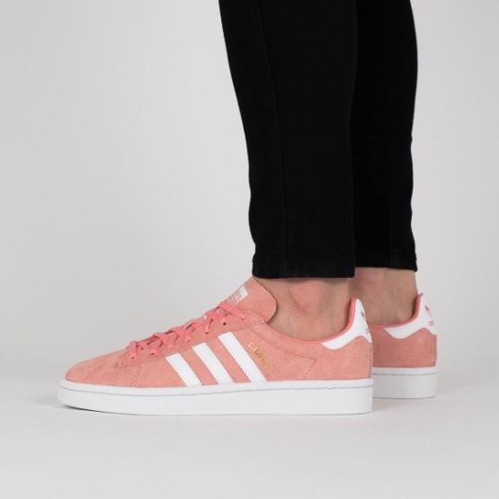 נעליים Adidas Originals לנשים Adidas Originals Campus - כתום