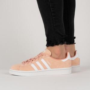 נעליים Adidas Originals לנשים Adidas Originals Campus W - כתום