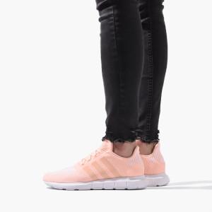 נעליים Adidas Originals לנשים Adidas Originals Swift Run - אפרסק
