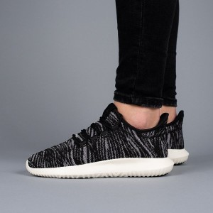 נעליים Adidas Originals לנשים Adidas Originals Tubular Shadow W - שחור
