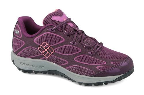 נעלי טיולים קולומביה לנשים Columbia CONSPIRACY IV - סגול