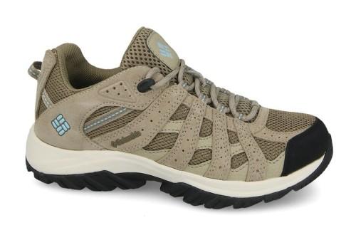 נעלי טיולים קולומביה לנשים Columbia Canyon Point - בז'