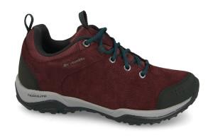 נעלי טיולים קולומביה לנשים Columbia Fire Venture - אדום