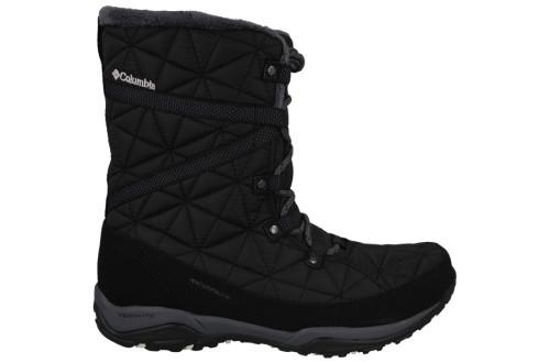 מגפיים קולומביה לנשים Columbia LOVELAND - שחור