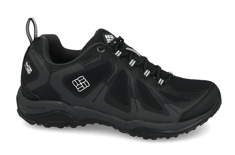 נעלי טיולים קולומביה לנשים Columbia Peakfreak - שחור