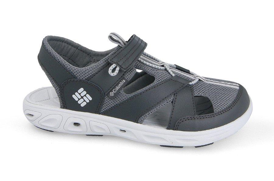 נעליים קולומביה לנשים Columbia Techsun - אפור