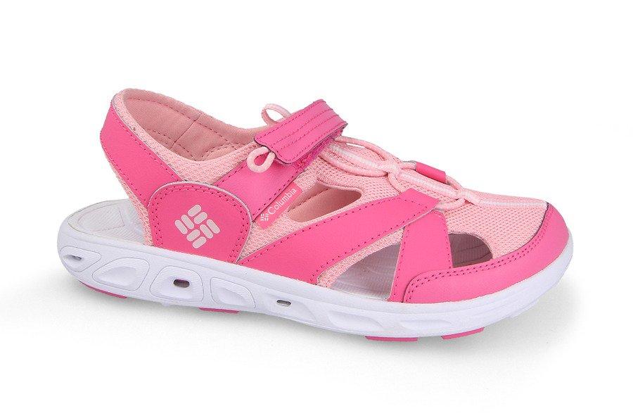 נעליים קולומביה לנשים Columbia Techsun - ורוד
