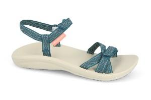 נעליים קולומביה לנשים Columbia Wave Train - כחול