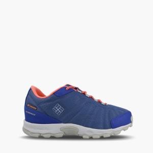 נעלי טיולים קולומביה לנשים Columbia Youth Firecamp - כחול