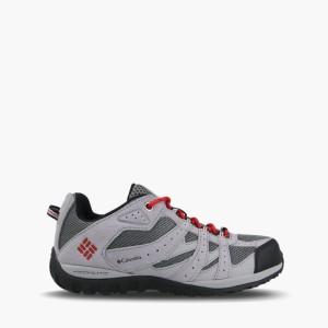 נעלי טיולים קולומביה לנשים Columbia Youth Redmond - אפור