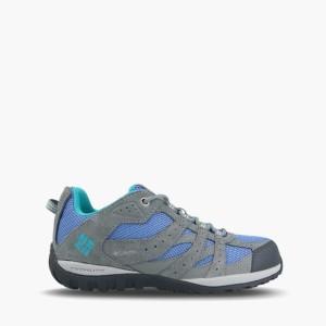 נעלי טיולים קולומביה לנשים Columbia Youth Redmond - אפור/כחול