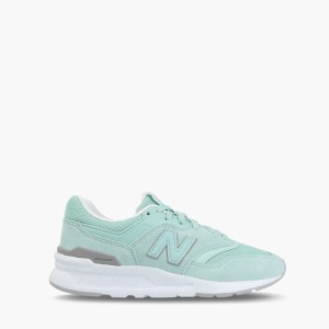 נעליים ניו באלאנס לנשים New Balance CW997 - מנטה