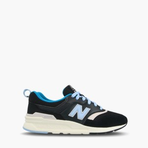 נעליים ניו באלאנס לנשים New Balance CW997 - שחור