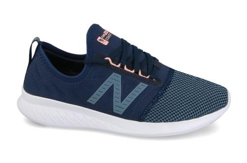 נעליים ניו באלאנס לנשים New Balance WCSTLL - כחול