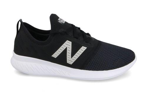 נעליים ניו באלאנס לנשים New Balance WCSTLL - שחור/לבן
