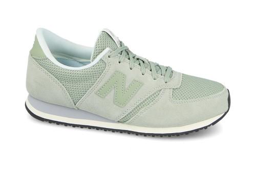 נעליים ניו באלאנס לנשים New Balance WL420 - מנטה