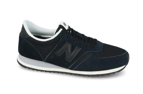 נעליים ניו באלאנס לנשים New Balance WL420 - שחור