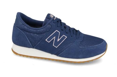 נעליים ניו באלאנס לנשים New Balance WL420 - כחול