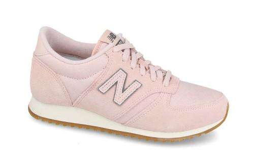 נעליים ניו באלאנס לנשים New Balance WL420 - ורוד בהיר