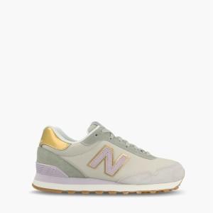 נעליים ניו באלאנס לנשים New Balance WL515 - אפור