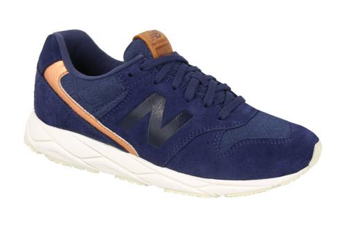 נעליים ניו באלאנס לנשים New Balance WRT96 - כחול