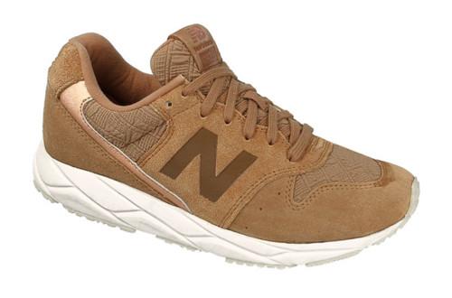 נעליים ניו באלאנס לנשים New Balance WRT96 - חאקי