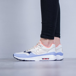 נעליים נייק לנשים Nike Air Max 1 Ultra 2.0 SI - כחול/לבן