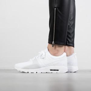 נעליים נייק לנשים Nike Air Max Zero - לבן