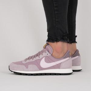 נעליים נייק לנשים Nike Air Pegasus 83 - סגול