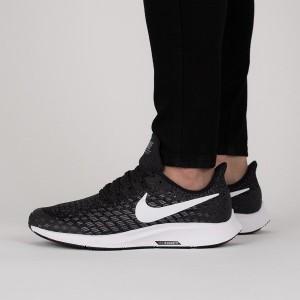 נעלי אימון נייק לנשים Nike Air Zoom Pegasus 35 - שחור/אפור