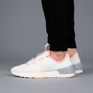 נעליים נייק לנשים Nike Ashin Modern - אפור/כתום