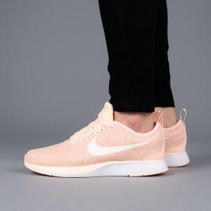 נעלי אימון נייק לנשים Nike Dualtone Race SE - אפרסק