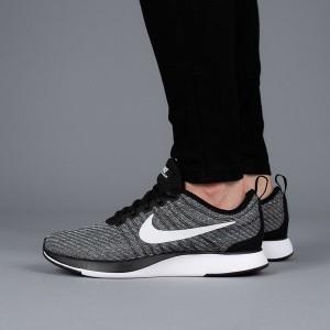 נעלי אימון נייק לנשים Nike Dualtone Racer SE - אפור