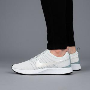 נעלי אימון נייק לנשים Nike Dualtone Racer - כחול/לבן