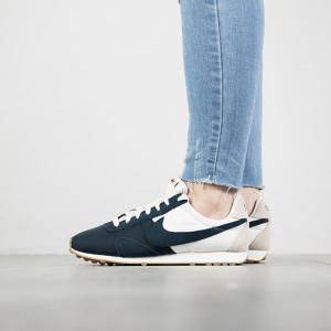 נעליים נייק לנשים Nike Montreal Racer Vintage - כחול כהה
