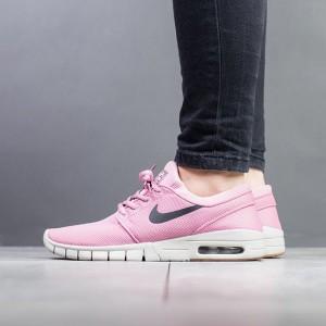 נעליים נייק לנשים Nike Stefan Janoski Max - ורוד