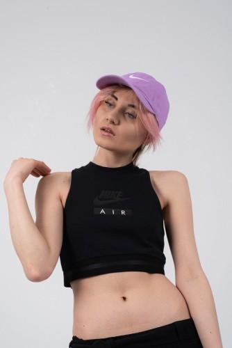 אביזרי ביגוד נייק לנשים Nike Y NK H86 Cap - סגול