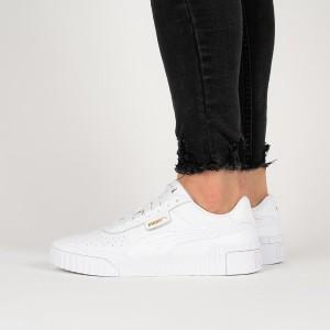 נעליים פומה לנשים PUMA x Cali - לבן מלא
