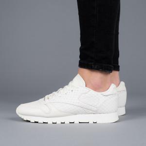 נעליים ריבוק לנשים Reebok Classic Leather Il - לבן