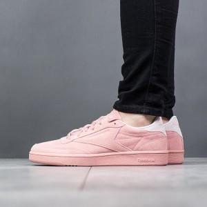 נעליים ריבוק לנשים Reebok Club C 85 Nbk - ורוד