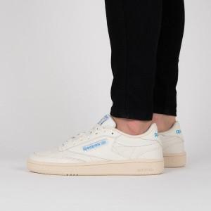נעליים ריבוק לנשים Reebok Club C 85 - לבן