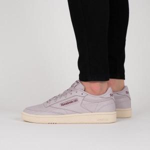 נעליים ריבוק לנשים Reebok Club C 85 - סגול בהיר