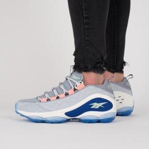נעליים ריבוק לנשים Reebok DMX Run 10 - כחול